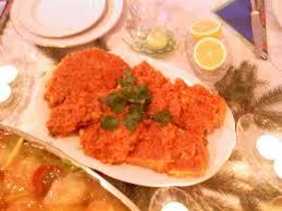 zdjęcie ryby po grecku